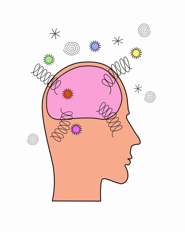 Brain fog can be related to gut health | Dr. K. News