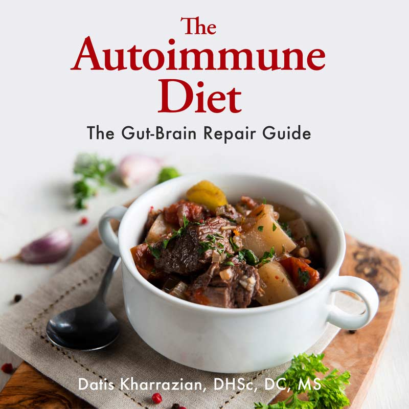 gerd diet books
