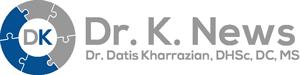 Dr. K. News