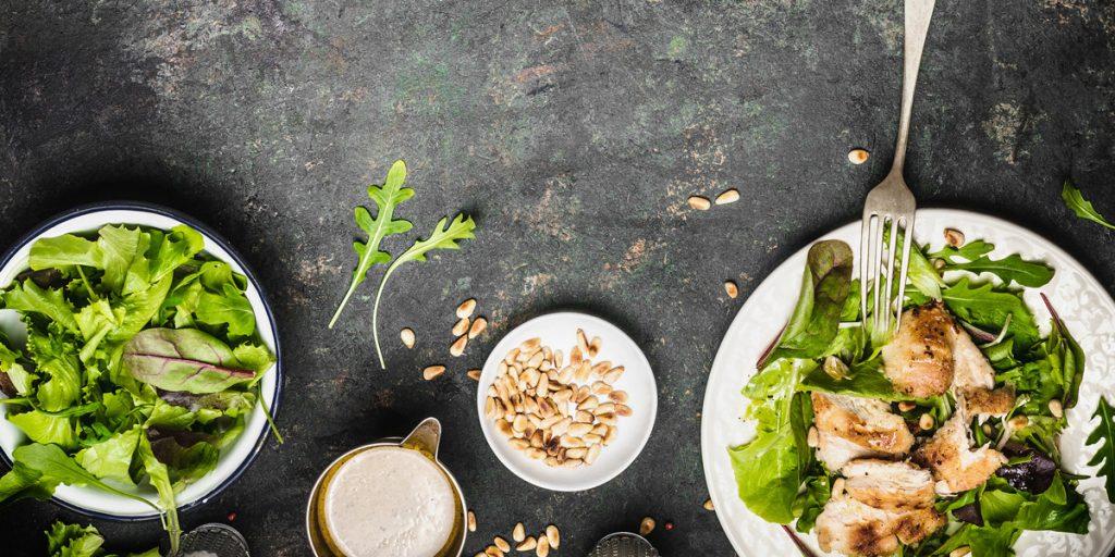 Autoimmune gut-repair diet – Autoimmune protocol | Dr  K  News