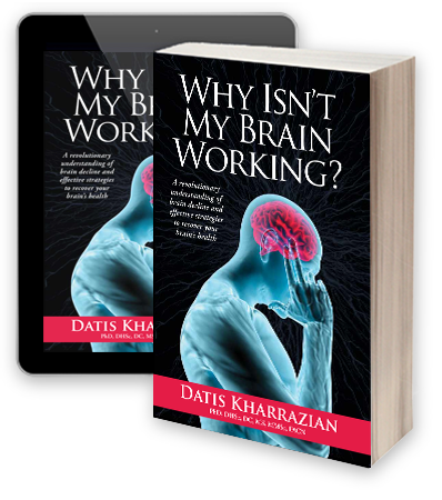 brain health book